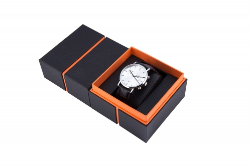 watch cases strap collection luxury packaging paper gift box