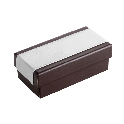 Luxury hot sale magnetic flip packaging storage sunglass box